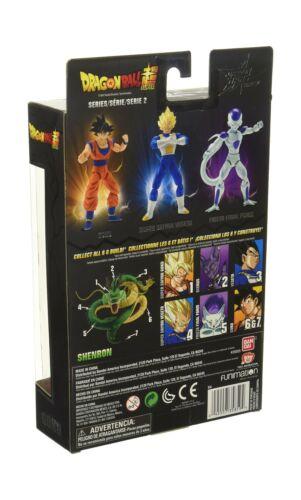 Series 2 S2 Goku Series 2 Dragon Ball Super Dragon Stars Goku Figure