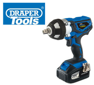 DRAPER-STORM-FORCE-20V-CORDLESS-IMPACT-WRENCH-2-BATTERIES-3-0AH-FAST-CHARGE