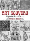 Art Nouveau: Objects and Artifacts by Anton Seder (Paperback, 2015)
