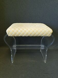 1970s-Lucite-Stool-Ottoman-by-Hills-Manufacturing-Hollywood-Regency-MCM