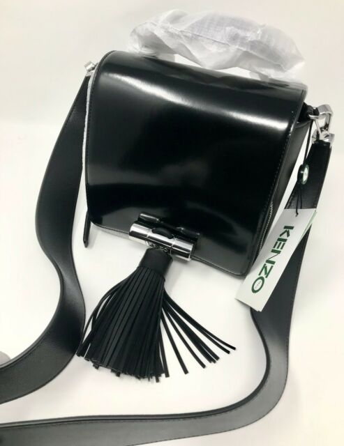 0d5863e710 KENZO Women Polished Sailor Bag With Tag for sale online   eBay