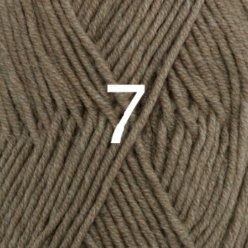 SMC Select Extra Soft Merino Grande 05591 Superwash Knitting Wool 50g #14L147