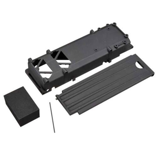 ARRMA LWB Battery Box w//ESC Mounts AR320179