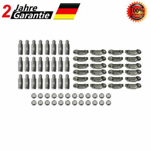 24*PCS Schlepphebel Kipphebel Für Audi VW Skoda 2,5 TDI AFB AKE AKN AYM BFC