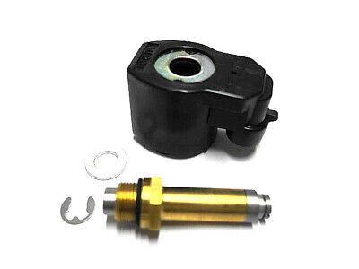 LPG Autogas JTG//ICOM Magnetspule 11W Sperrventil Pumpe GTX