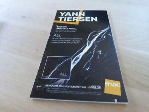 Yann-Tiersen-All-Plv-Display-14-x-25-CM