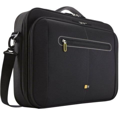 Case Logic PNC-218 18-Inch Laptop Black