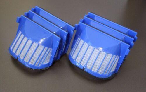 660 670 680 650 6 AeroVac Filter Für iRobot Roomba 600 630