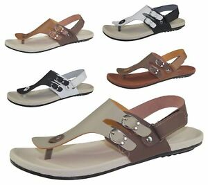 9194c647305bf Image is loading Mens-Sandals-Casual-Beach-Fashion-Boys-Walking-Slipper-