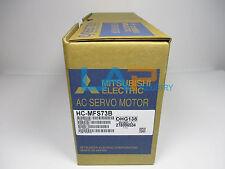 New In Box Mitsubishi Servo Motor HC-MFS73B   ( HCMFS73B )