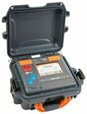 Sonel Mmr 640 Low Resistance Micro Ohmmeter 10a Dlro 10 Amp