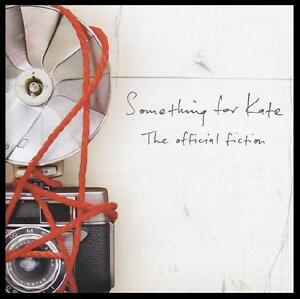 SOMETHING-FOR-KATE-THE-OFFICIAL-FICTION-CD-PAUL-DEMPSEY-NEW