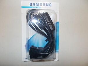 Original-Samsung-PC-Link-Cable-PCB-133LBEC-STD-seriell