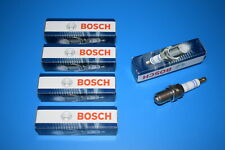 4x Bosch Super Bougie W 7 LTCR