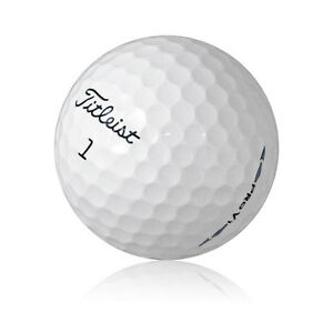 72-Titleist-Pro-V1-2016-Mint-Used-Golf-Balls-AAAAA