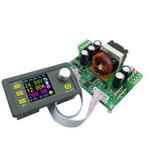 DPS3012-LCD-Constant-Voltage-Current-Step-down-Programmable-Module-Power-Supply