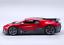 Bburago-1-18-Bugatti-Chiron-Divo-Diecast-Modelo-Coche-de-Carreras-Rojo-Nuevo-en-Caja miniatura 2