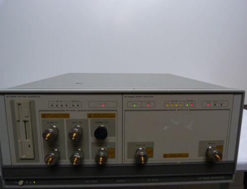HP 70841B Pattern Generator HP 70001A Mainframe