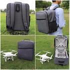 Backpack Shoulder Bag Carrying Case For DJI Phantom 4/Phantom 3 Quadcopter Drone