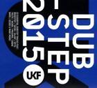 UKF Dubstep 2015 (CD+MP3) von Various Artists (2015)