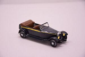 Chenard & Walcker 9cv Cabriolet Rd Marmande 1/43 État Neuf
