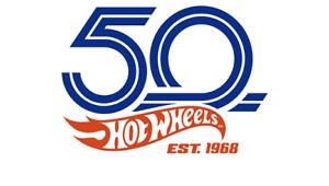 Hot Wheels 2018 50th Anniversary Mainlines - Brand New Unopened (YOU PICK)