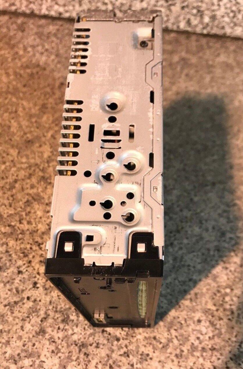 Sony Cdx R3300 Cd Player Mp3 In Dash Receiver Ebay Com Fs Xplod Head Unit With Mkiv Wiring Harness