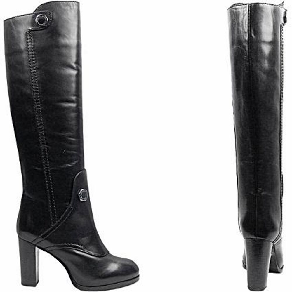Marc by by by Marc Jacobs stivale bullone, Stiefel bolt 6c6738
