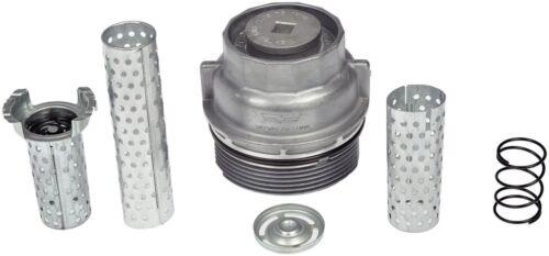 Engine Oil Filter Cover Dorman 917-016CD
