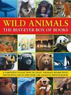 Wild Animals: The Best-ever Box of Books by Barbara Taylor, Michael Bright, Rhonda Klevansky, Tom Jackson, Robin Kerrod (Paperback, 2011)