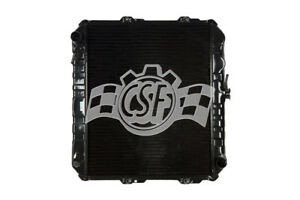 Radiator-3 Row All Metal CSF 110