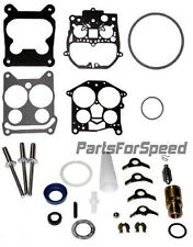 Edelbrock Quadrajet Carburetor Rebuild Kit 1901 1902 1920 Modern Fuels