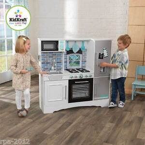 Kidkraft Kitchen White white kids kitchen - home design ideas and pictures