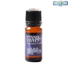 Fennel Sweet Essential Oil 10ml 100% Pure (EO10FENNSWEE)