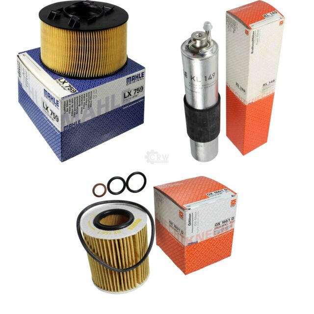 Luber-finer LAF8639 Heavy Duty Air Filter
