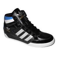 Adidas Originals Hard Court Hi - Mens Hi Top Trainers - G45741 - Black