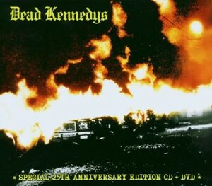 Dead-Kennedys-Fresh-Fruit-for-Rotting-Vegetables-New-CD-Anniversary-Edition