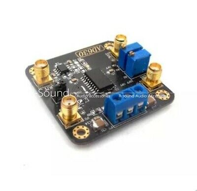 Details about  /1PC Balanced modulator AD630 lock-in amplifier module weak signal detection