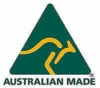 ADR Approved Holden TD Gemini 1978-79 Sedan Rear Seat Belt Kit