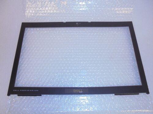NEW GENUINE Dell Precision M6700 Laptop LCD Bezel Webcam Port WYC7P
