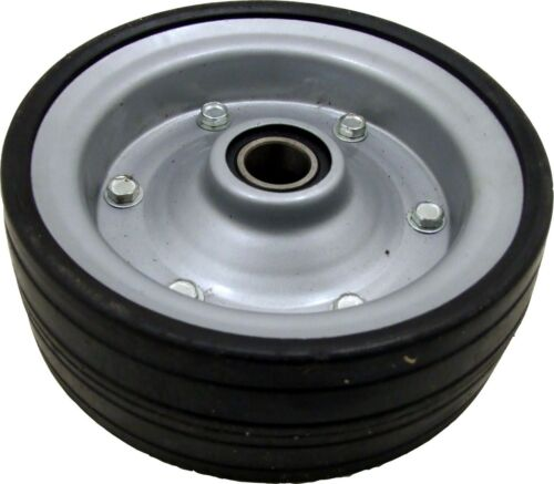 FINISHING GRASS MOWER WHEEL Tractor Mounted 3 Blade Mower Replacement Wheels