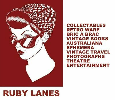 RUBY LANES