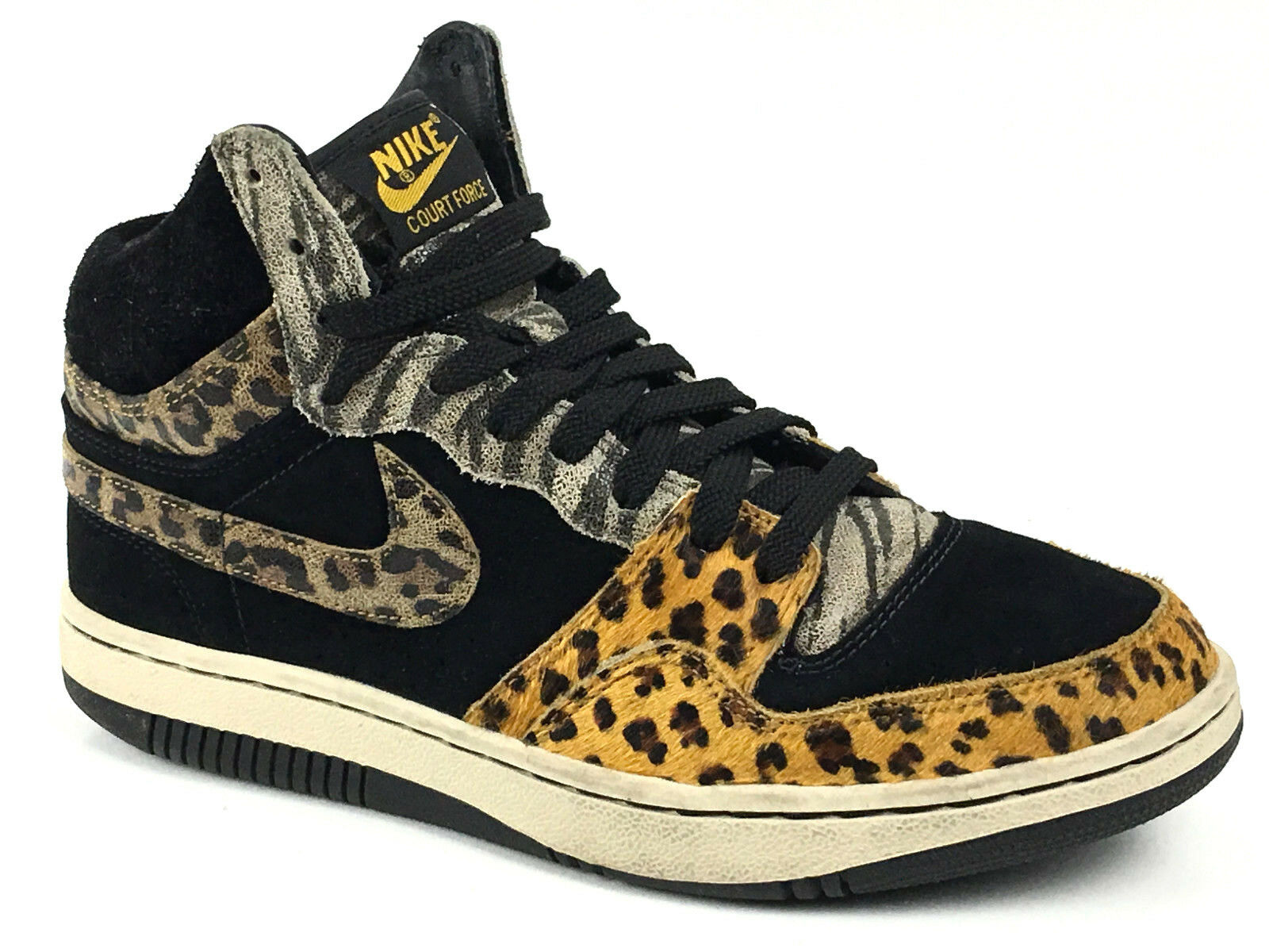 Nike leopardo athletics / moda / casual scarpe taglia