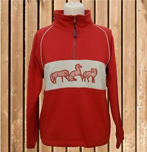 verschiedene Stile 100% hohe Qualität heiß seeling original Details zu Euro Horse Pulli, Sweatshirt, Eurohorse Kinder Pullover  Pferdemotiv, rot,Gr. 152