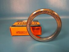 88610 HM88649 /& HM88610 bearing /& race,replaces OEM Premium Replacement 88649