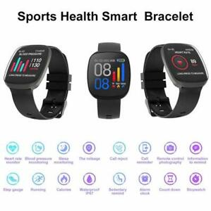 Fitness-Activity-Tracker-Bluetooth-Smart-Watch-Heart-Rate-Monitor-GPS-Sport-SX10