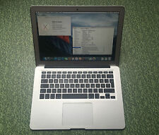 "Apple MacBook Air 13,3"" i5 1,7 Ghz 4 GB RAM 120 GB SSD EMC 2559 A1466"