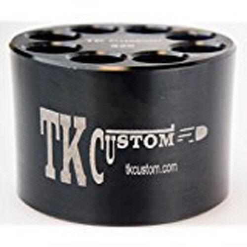 Smith /& Wesson  Moonclip Checker TK Custom™ S/&W 986x7 9mm