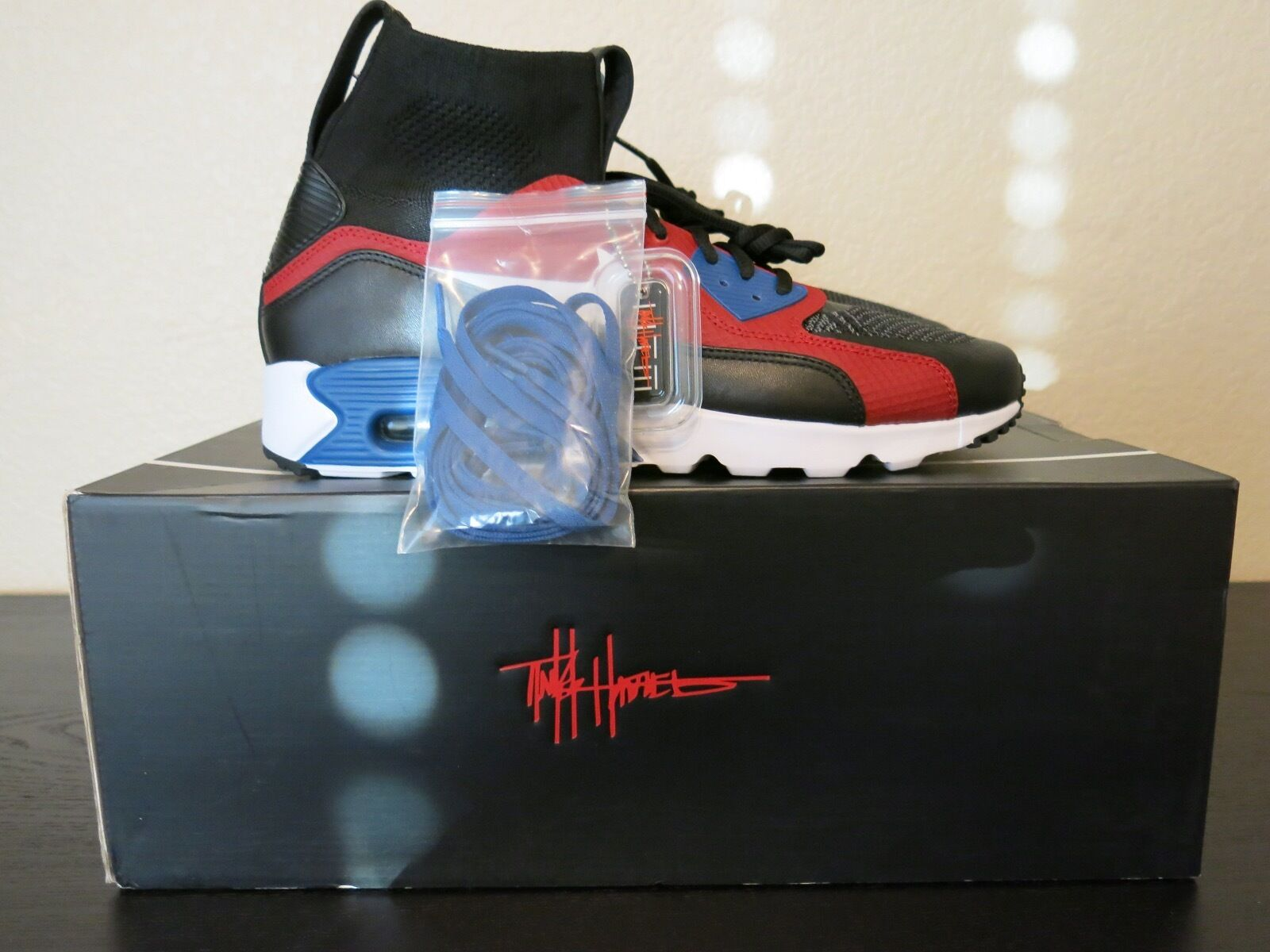Nike air max 90 ultra ultra ultra superfly ds 46 [850613 001] bf06d5