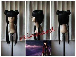 Details about Avatar: The Last Airbender-Mai cosplay anime Wig